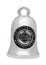Ride Bell  Harley-Davidson ®  Coin Logo Ride Bell  By Mod ®  FREE SHIPPING - Product Image