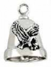 Eagle  Ride Bell ®  Sterling Silver - Product Image