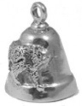 Bear Ride Bell ® Sterling Silver - Product Image
