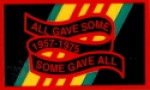 """ALL GAVE SOME1957-1975SOME GAVE ALL2"""" x 4"""" - Product Image"""