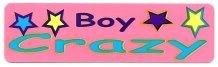 BOY CRAZY - Product Image