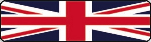 British Flag - Product Image
