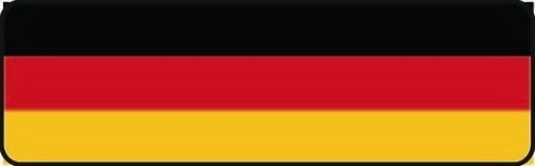 German Flag - Product Image