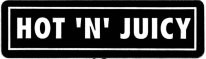 HOT 'N' JUICY - Product Image