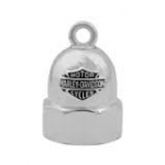 Ride Bell  Harley Davidson ®  By Mod ®  Bolt Design  FREE SHIPPING - Product Image