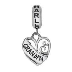 "RIDE BEAD  Harley-Davidson ®  By Mod ®  ""Grandma""  Does fit Pandora  ® - Product Image"