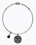 Legends <br> Harley-Davidson ® <br> By Mod ® <br> Grandma Ladies <br> Charm Bangle Bracelet