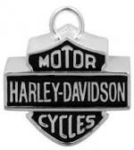 MOTORCYCLE  RIDE BELL  Harley-Davidson ®  Original Logo  FREE SHIPPING - Product Image