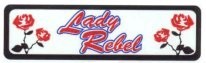 Lady Rebel (Roses) - Product Image
