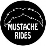 MUSTACHE RIDES - Product Image