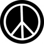 PEACE SIGN - Product Image