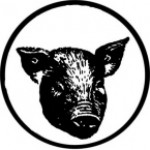 PIG HEAD - Product Image
