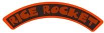 RICE ROCKET (Rocker) - Product Image