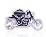 RIDE LOCKET CHARM  Harley-Davidson ®  Mod Jewelry ®  Motorcycle  Women's Milestone Charm - Product Image