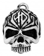 Ride Bell  Harley Davidson ®  by Mod ®  Tribal Design - Product Image