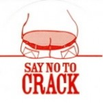 SAY NO TO CRACK - Product Image