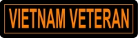 Vietnam Veteran - Product Image