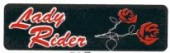 Lady Rider (Roses) - Product Image