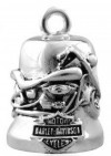 Ride Bell  Harley-Davidson®  MOTORCYCLE  By Mod ®  FREE SHIPPING HRB037