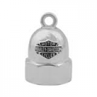 Ride Bell  Harley Davidson ®  By Mod ®  Bolt Design  FREE SHIPPINGHRB061 - Product Image