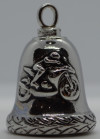 Stainless Steel Ride Bell®Street Racer  FREE SHIPPING
